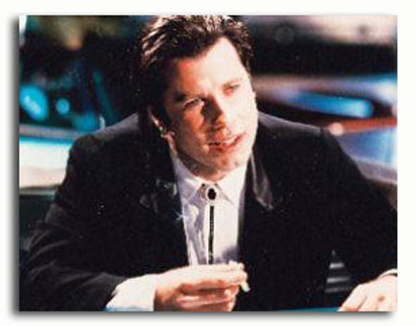 (SS2778126) John Travolta  Pulp Fiction Movie Photo