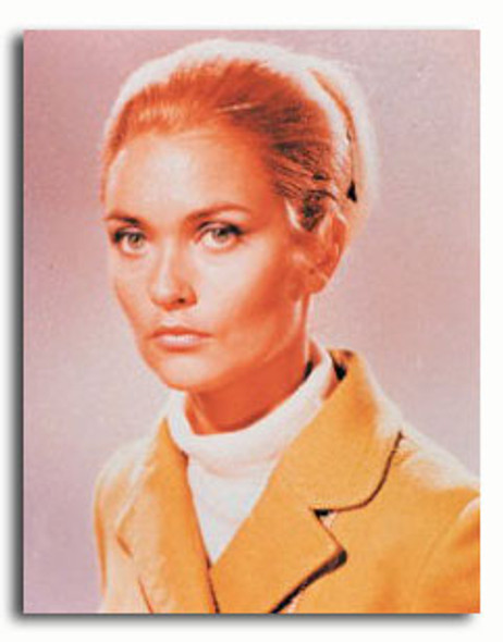(SS2779712) Alexandra Bastedo  The Champions Movie Photo