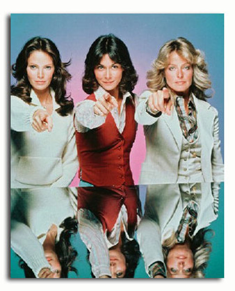 (SS2779725)  Charlie's Angels Television Photo
