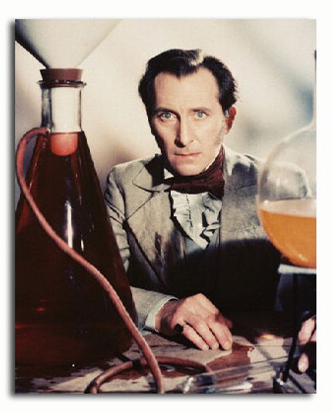 (SS2779933) Peter Cushing Movie Photo