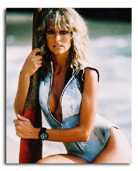 (SS2780193) Farrah Fawcett  Sunburn Movie Photo