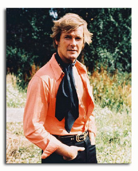 (SS2780882) Roger Moore  The Persuaders! Movie Photo