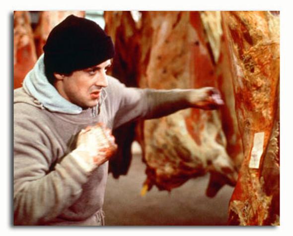 (SS2781558) Sylvester Stallone  Rocky Movie Photo