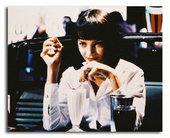 (SS2781714) Uma Thurman  Pulp Fiction Movie Photo