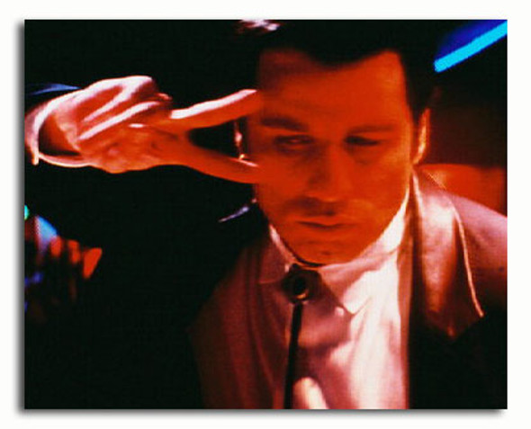 (SS2781753) John Travolta  Pulp Fiction Movie Photo