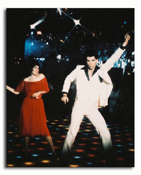 (SS2781766) John Travolta  Saturday Night Fever Movie Photo