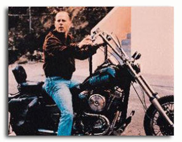 (SS2781883) Bruce Willis  Pulp Fiction Music Photo