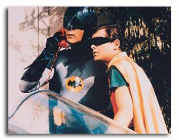 (SS2782338) Cast   Batman Television Photo