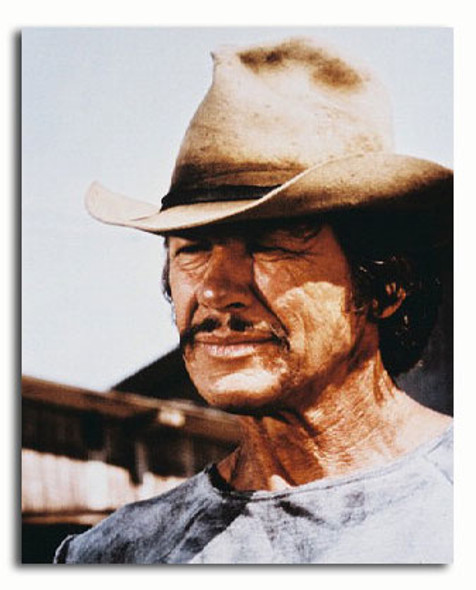 (SS2782481) Charles Bronson  Breakout Movie Photo