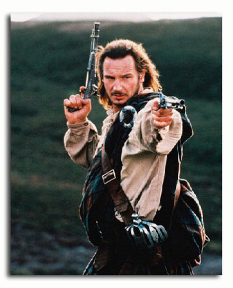(SS2783651) Liam Neeson  Rob Roy Movie Photo