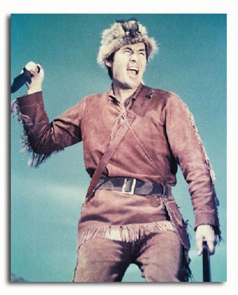 (SS2783807) Fess Parker  Davy Crockett, King of the Wild Frontier Movie Photo