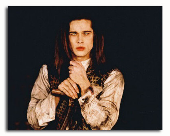 (SS2783872) Brad Pitt  Interview with the Vampire: The Vampire Chronicles Movie Photo