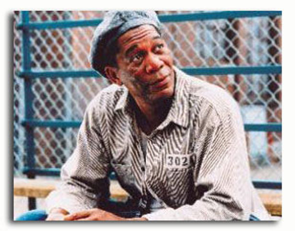 (SS2787733) Morgan Freeman  The Shawshank Redemption Movie Photo
