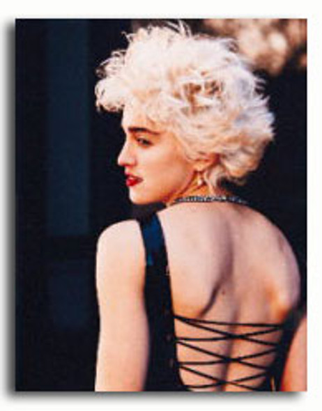 (SS2788357) Madonna   Who's That Girl? Movie Photo