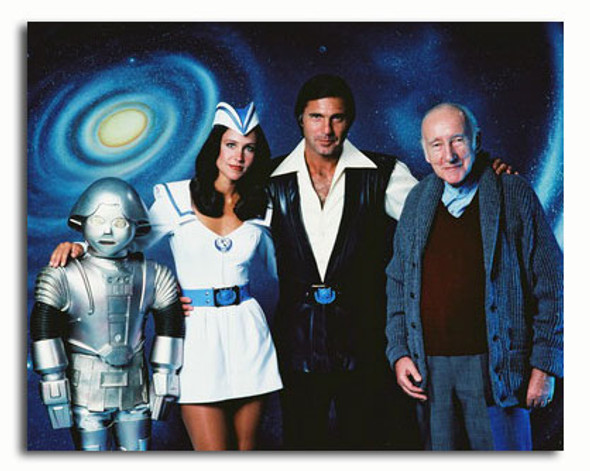 (SS2798224) Cast   Buck Rogers in the 25th Century Television Photo