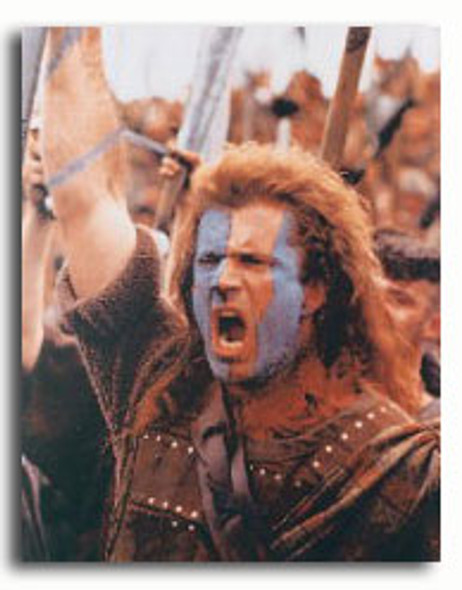 (SS2798991) Mel Gibson  Braveheart Movie Photo
