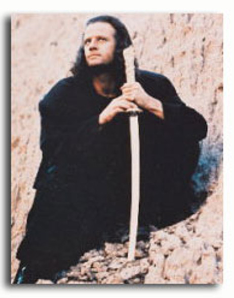 (SS2799394) Christopher Lambert  Highlander II: The Quickening Movie Photo