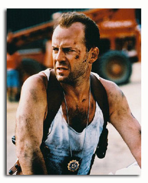 (SS2807246) Bruce Willis  Die Hard: With a Vengeance Music Photo