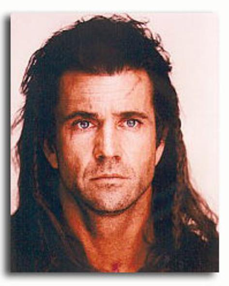 (SS2808442) Mel Gibson  Braveheart Movie Photo