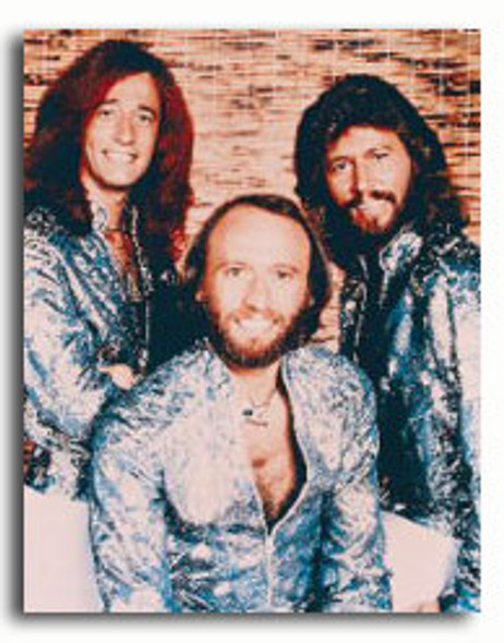 (SS2809612) The Bee Gees Music Photo