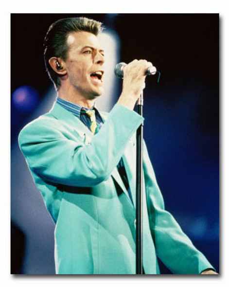 (SS2809716) David Bowie Music Photo