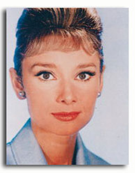 (SS2810457) Audrey Hepburn Movie Photo