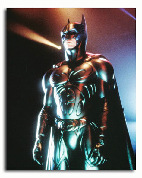(SS2810639) Val Kilmer  Batman Forever Movie Photo