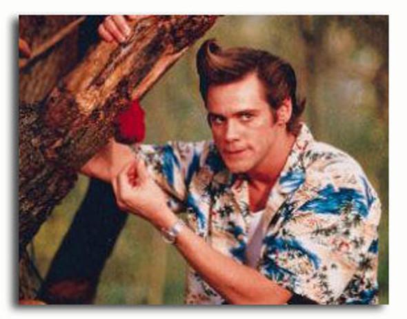 (SS2813915) Jim Carrey  Ace Ventura: When Nature Calls Movie Photo