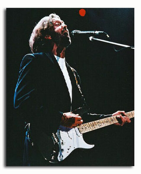 (SS2814084) Eric Clapton Music Photo