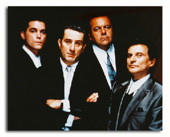 (SS2814955) Cast   Goodfellas Movie Photo