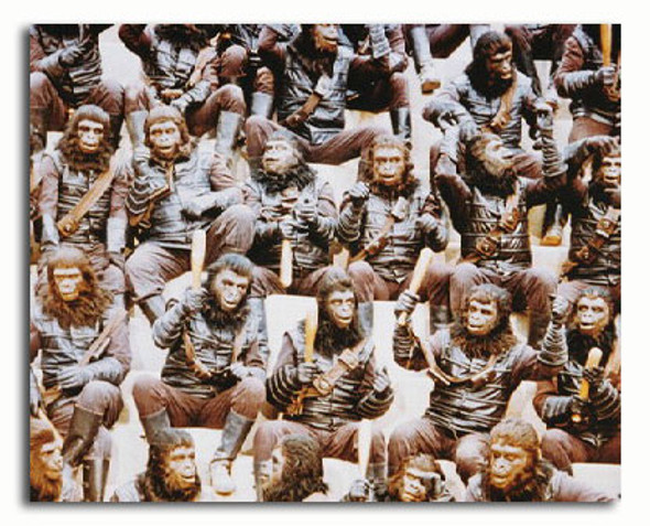 (SS2816073)  Battle for the Planet of the Apes Movie Photo