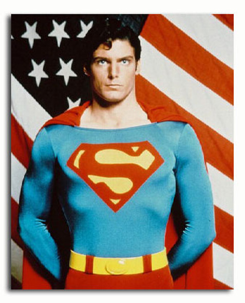(SS2816151) Christopher Reeve  Superman Movie Photo