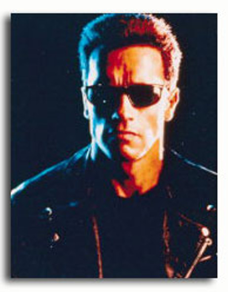 (SS2816450) Arnold Schwarzenegger  Terminator 2: Judgment Day Movie Photo