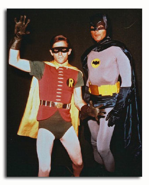 (SS2818491) Cast   Batman Television Photo