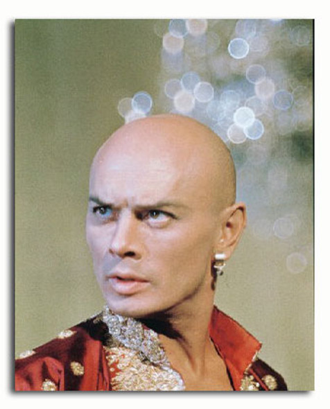 (SS2818647) Yul Brynner  The King and I Movie Photo