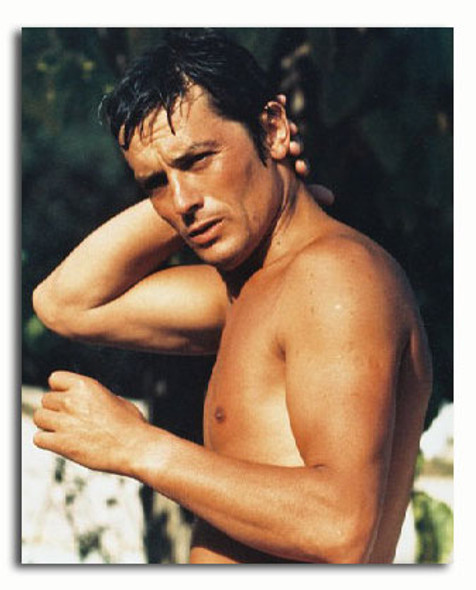 (SS2818998) Alain Delon Movie Photo