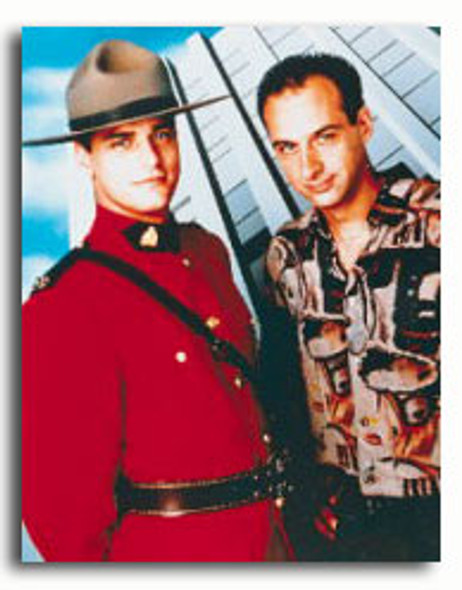 (SS2819206) Cast   Due South Television Photo