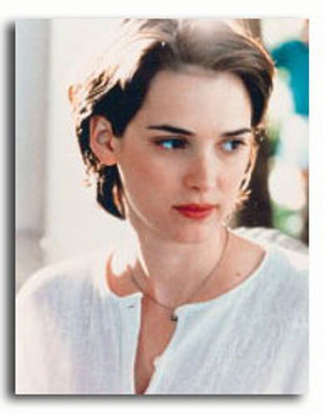 (SS2820714) Winona Ryder Movie Photo