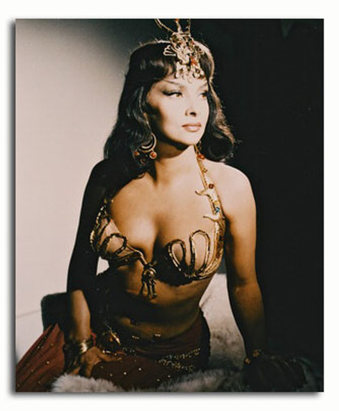 (SS2824861) Gina Lollobrigida  Solomon and Sheba Movie Photo