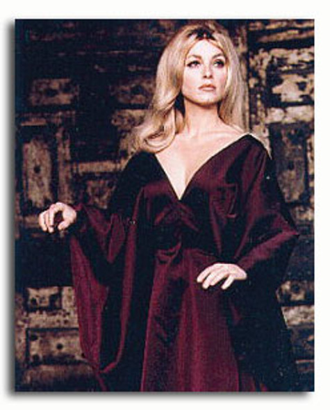 (SS2825940) Sharon Tate  The Fearless Vampire Killers Movie Photo