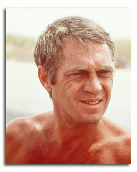 (SS2826356) Steve McQueen Movie Photo