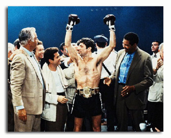 (SS2828579) Robert De Niro  Raging Bull Movie Photo
