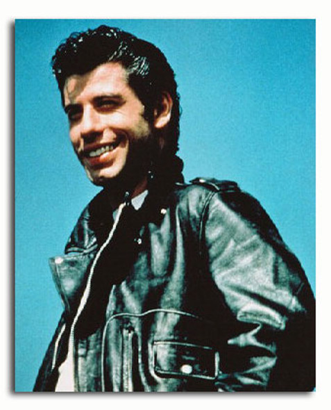 (SS2830685) John Travolta  Grease Movie Photo