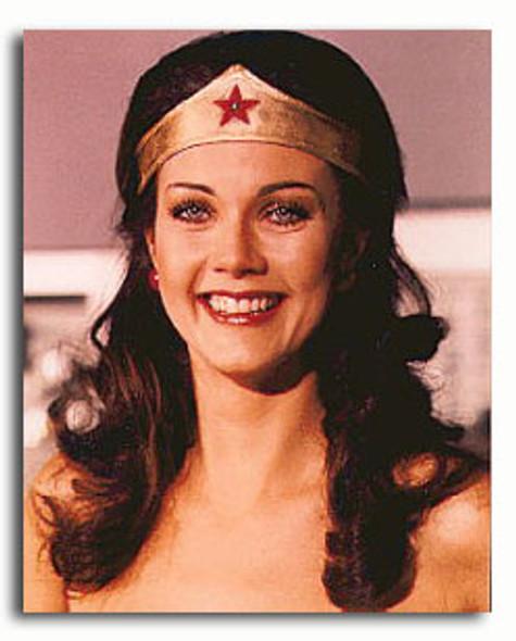 (SS2832856) Lynda Carter  Wonder Woman Movie Photo