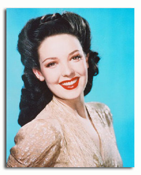 (SS2837952) Linda Darnell Movie Photo