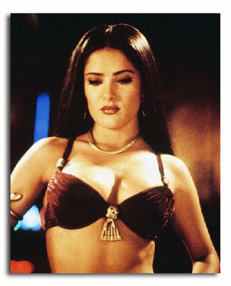 (SS2838602) Salma Hayek  From Dusk Till Dawn Movie Photo