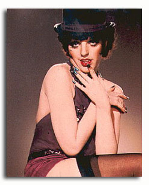 (SS2839174) Liza Minnelli  Cabaret Music Photo