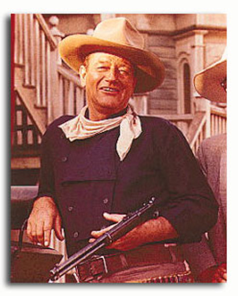 (SS2840370) John Wayne  The Man Who Shot Liberty Valance Movie Photo