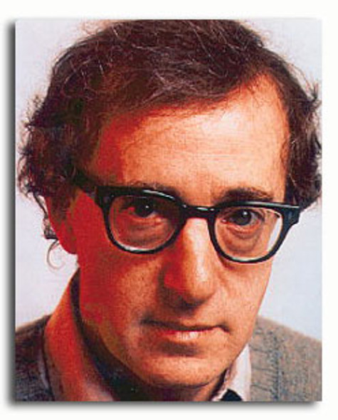 (SS2840487) Woody Allen Movie Photo