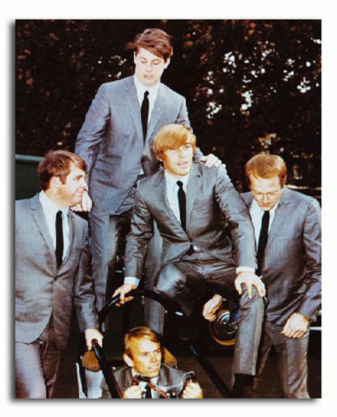 (SS2840513) The Beach Boys Music Photo